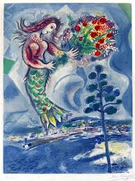 marc chagall famous paintings via jo elsner kindler