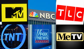 Top Rated Channels Of 2018 Tv Network Winners Losers