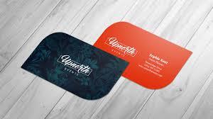 How Leaf Business Cards Make Strong Connections Printrunner Blog