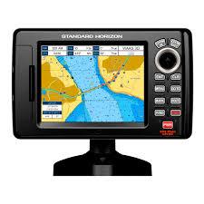 Navigation Chart Plotter Chart Plotter Radio Ais Compass Cp190inc Standard