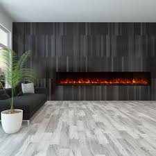 modern flames 100 landscape series linear electric fireplace woodlanddirect com indoor fireplaces electric