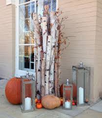 Fall Dcor With Branches: 37 Awesome Ideas