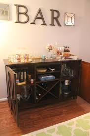 World Market Bar/Buffet Styling. Liquor StorageSmall Liquor CabinetDrinks  ...