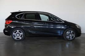 BMW 225 Active Tourer for sale: Hybrid Sport Line Panorama | Navi ...
