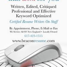 Top Resume Writing Service boston