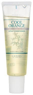 Lebel Cosmetics <b>кондиционер</b>-<b>очиститель</b> Cool Orange для ...