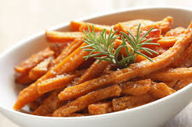 "Image result for sweet potato fries ""org"""