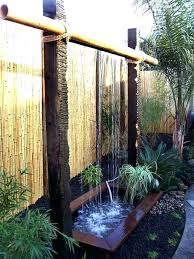 wall water features outdoor wall water features garden feature walls outdoor garden features wall mounted water