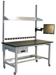Stainless Steel Workbenches Cleanroom Tables By RDMCleanroom Bench