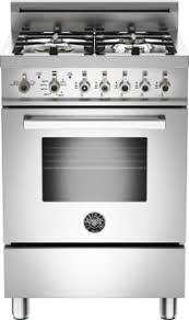 24 inch gas cooktop.  Cooktop Bertazzoni Professional Series PRO244GASXLP  24 And 24 Inch Gas Cooktop E