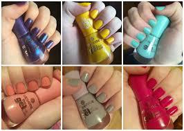 essence gel nail polish uv light