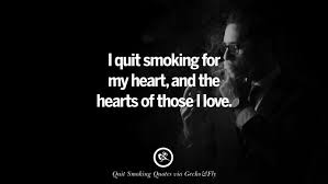 40 Motivational Slogans To Help You Quit Smoking And Stop Lungs Cancer Interesting Quit Smoking Quotes