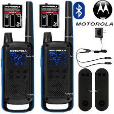 F. Motorola Talkabout T191 ...