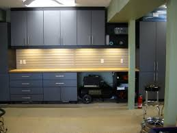 Large Garage Cabinets Garage Cabinets Good Garage Shelving Ideas To Maximize Room Wall