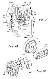 patent us process variable transmitter display patent drawing