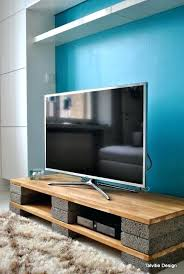 peaceful design ideas diy tv cabinet architecture