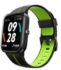 <b>Mobvoi Tickasa Vibrant</b> Smartwatch - Specs Review - SmartWatch ...