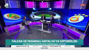 A SPOR - Taner Karaman, Galatasaray'ın Ferro Transferini Açıkladı Son Sayfa  17.01.2021