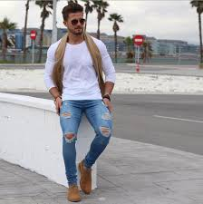 What To Wear With Light Blue Jeans Men Light Blue Jeans With White Blue Jeans Outfit Men Light