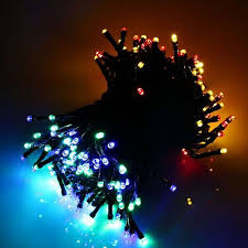 Curtain Fairy Lights Argos Us 9 89 10 Off Led String Lights 50 Led 10m Waterproof Solar Power 50 Led Holiday String Lights For Christmas Festival Party Fairy In Lighting