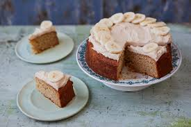 How To Make Banana Cake Features Jamie Oliver Jamie Oliver