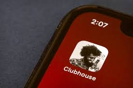 EXPLAINER: What is Clubhouse, the buzzy new audio chat app?