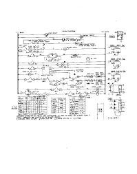 whirlpool gas range wiring diagram images wiring diagram parts roper double oven w microwave wiring diagram