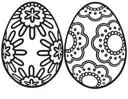 Sensational Easter Egg Patterns Kidspressmagazine Com