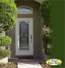single exterior doors with glass. Unique Glass Single Front Door With Royale Glass Insert Inside Exterior Doors With Glass