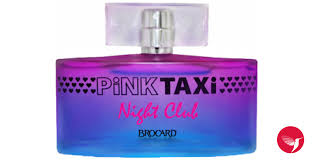 <b>Pink Taxi Night Club</b> Brocard perfume - a fragrance for women 2011