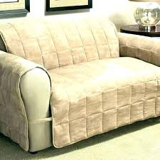 slipcovers for leather couches leather sofa protector best sofa covers best sofa covers suede slipcovers couch