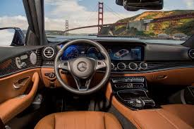 Nowadays nearly every car manufacturer implements digital instrument clusters (dic) to their top of the line models by mercedes e class coupe. 2020 Mercedes Benz E Class Sedan Review Trims Specs Price New Interior Features Exterior Design And Specifications Carbuzz