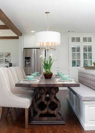 kitchen kitchen island with built in seating fixer upper bench island trends with enchanting kitchen