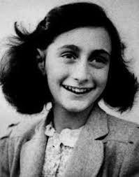 Hommage épistolaire à <b>Anne Frank</b>. - 2014-06-11-Anne_Frank