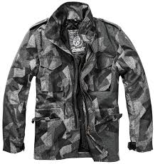 m65 jacket night camo