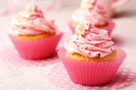 Pink Delicious Cupcakes Ages 2 5 W Caregiver Kids Cupcake