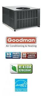 goodman square to round adaptor kit. 2 ton 15 seer goodman 70,000 btu 80% afue gas package air conditioner - gpg152407041 square to round adaptor kit m