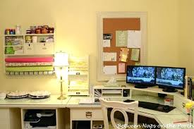 office desk organization ideas. Office Desk Organization Tips Diy Ideas O