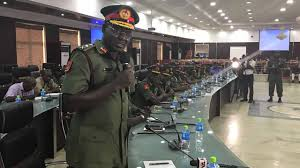 Image result for 138 soldiers benefit from COAS accommodation project in Calabar