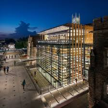 famous american architecture. Brilliant Famous Beautiful Famous American Architecture Pictures Design Home The Best New  University Buildings Around For