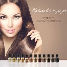 airbrush makeup application hair colair