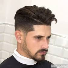 New Hairstyle For Men Back Side New Haircuts For Men New