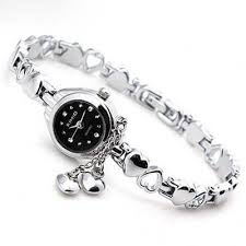 Online Shop <b>KIMIO Women Bracelet</b> Watch Ladies Tassel Dress ...