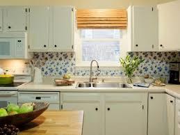 interior design fo kitchen backsplash ideas easy diy with vinyl tablecloth