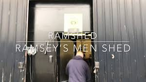<b>Cultivate</b> 'Seed' Fund project - Ramsey's <b>Men's</b> Shed - YouTube