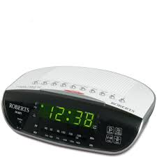 bedside alarm clocks hundreds of to choose from