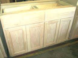 Awesome 18 Inch Deep Base Cabinets Unfinished Wall  Kitchen Cabinet47