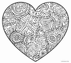 You've come to the right place! Free Printable Heart Coloring Pages For Kids