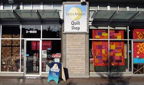 QUILT SHOP FOR SALE | Satin Moon's Blog & SATIN MOON QUILT SHOP. is. FOR SALE Adamdwight.com