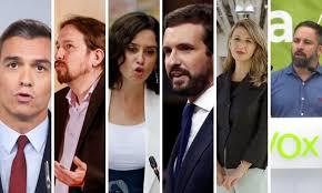 ENCUESTA: ¿Qué político crees que ha gestionado mejor la pandemia?